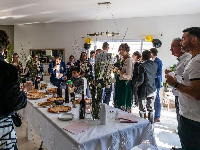 Le mariage de Rémi et Laura à Périgueux, Dordogne 43