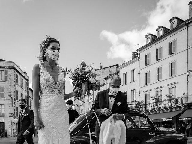 Le mariage de Rémi et Laura à Périgueux, Dordogne 49