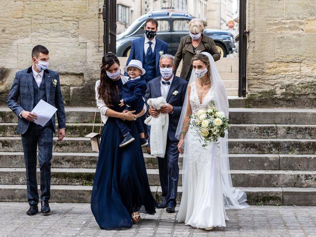 Le mariage de Rémi et Laura à Périgueux, Dordogne 50