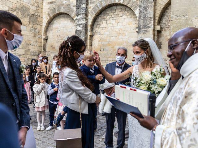 Le mariage de Rémi et Laura à Périgueux, Dordogne 51