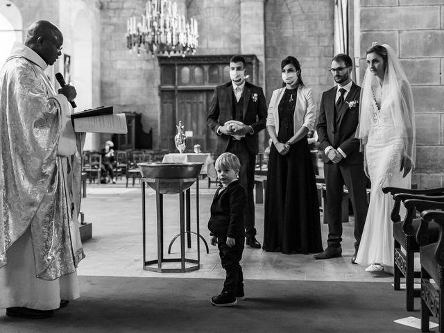 Le mariage de Rémi et Laura à Périgueux, Dordogne 52