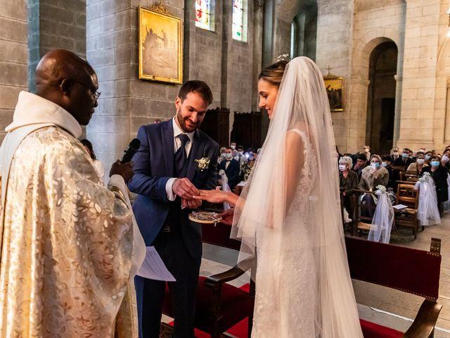 Le mariage de Rémi et Laura à Périgueux, Dordogne 54