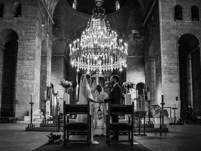 Le mariage de Rémi et Laura à Périgueux, Dordogne 55