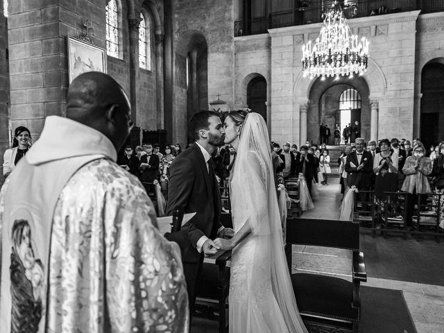 Le mariage de Rémi et Laura à Périgueux, Dordogne 56