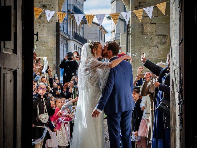 Le mariage de Rémi et Laura à Périgueux, Dordogne 59