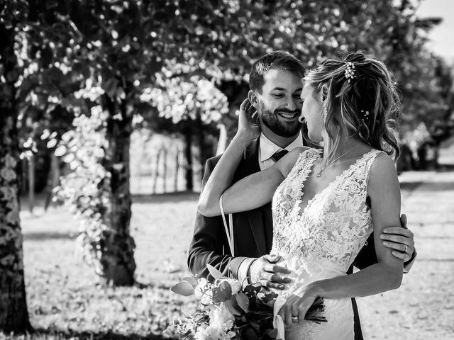 Le mariage de Rémi et Laura à Périgueux, Dordogne 65
