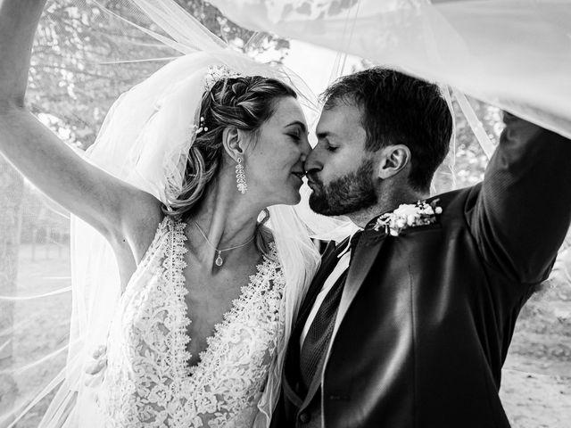 Le mariage de Rémi et Laura à Périgueux, Dordogne 66
