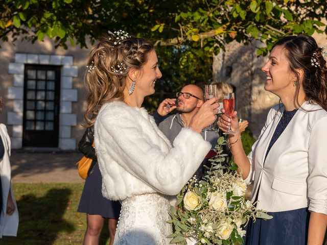 Le mariage de Rémi et Laura à Périgueux, Dordogne 70