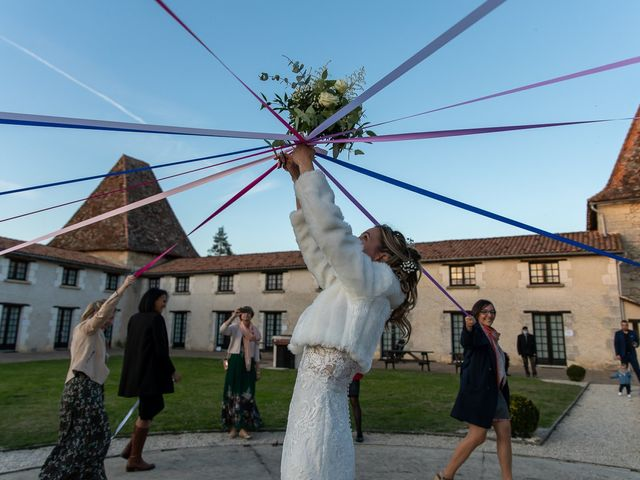 Le mariage de Rémi et Laura à Périgueux, Dordogne 76