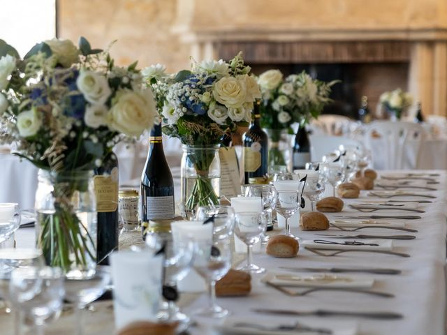 Le mariage de Rémi et Laura à Périgueux, Dordogne 78