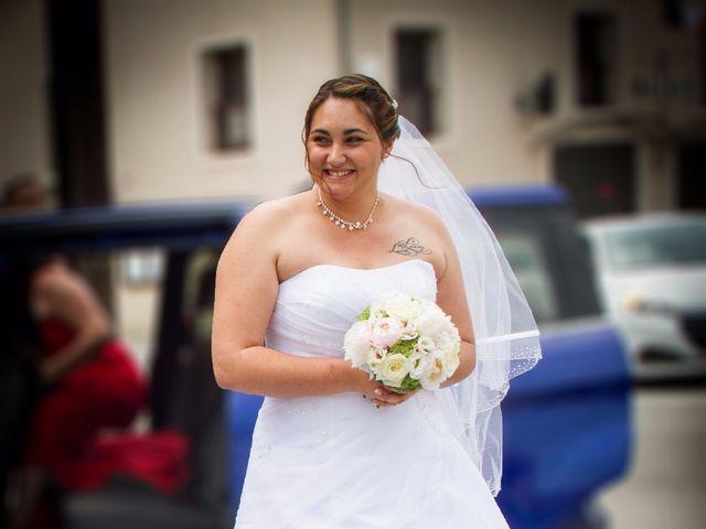 Le mariage de Yoann et Aurélie à Beaucroissant, Isère 9