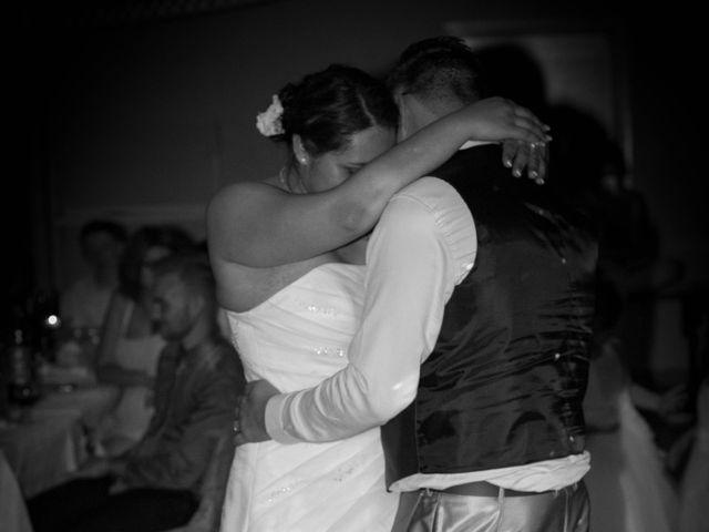Le mariage de Yoann et Aurélie à Beaucroissant, Isère 24