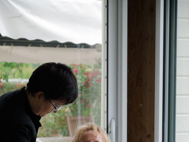 Le mariage de Julien et Lucie à Anetz, Loire Atlantique 20