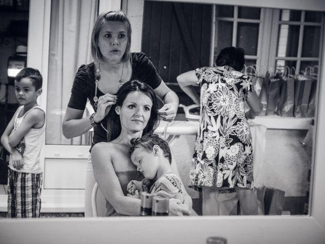 Le mariage de Julien et Lucie à Anetz, Loire Atlantique 24