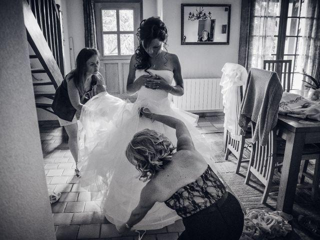 Le mariage de Julien et Lucie à Anetz, Loire Atlantique 58