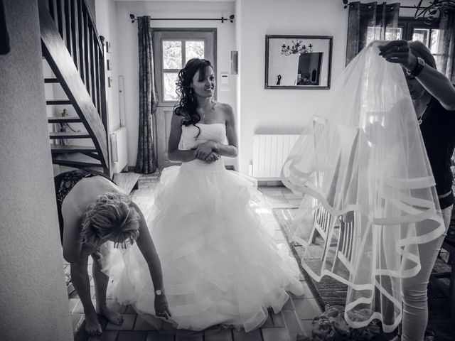 Le mariage de Julien et Lucie à Anetz, Loire Atlantique 59