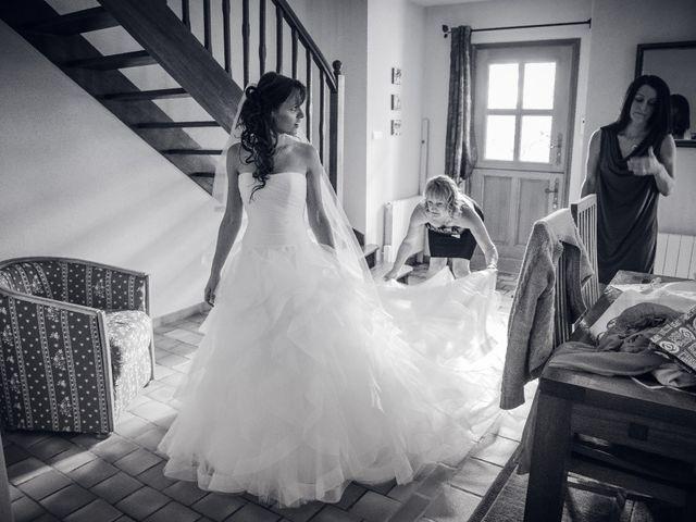 Le mariage de Julien et Lucie à Anetz, Loire Atlantique 63