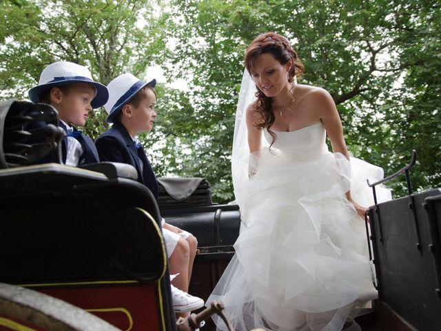 Le mariage de Julien et Lucie à Anetz, Loire Atlantique 66