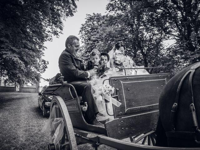Le mariage de Julien et Lucie à Anetz, Loire Atlantique 67