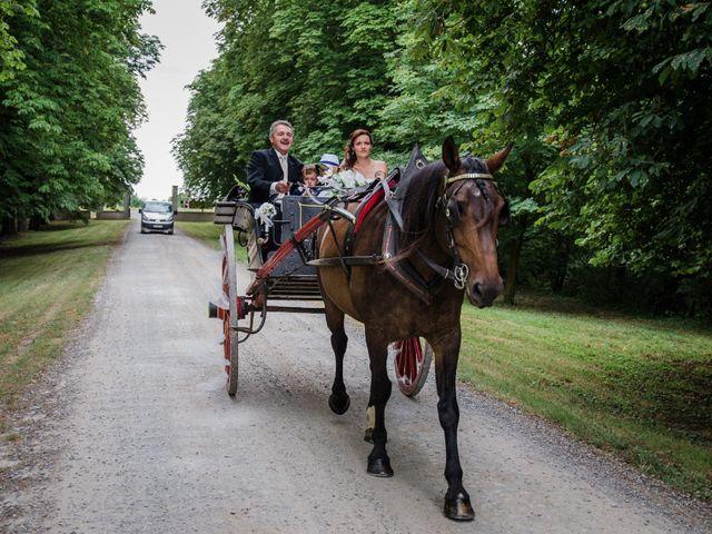 Le mariage de Julien et Lucie à Anetz, Loire Atlantique 68