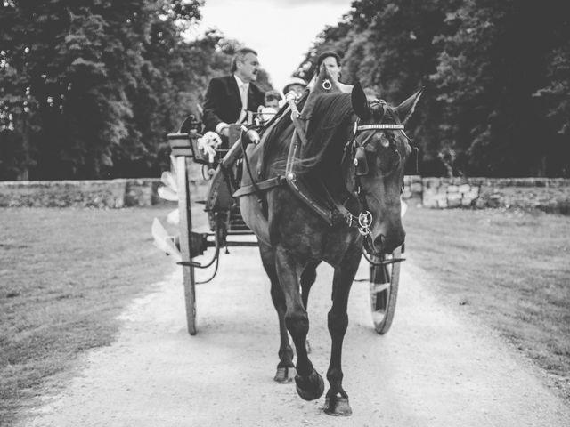 Le mariage de Julien et Lucie à Anetz, Loire Atlantique 69