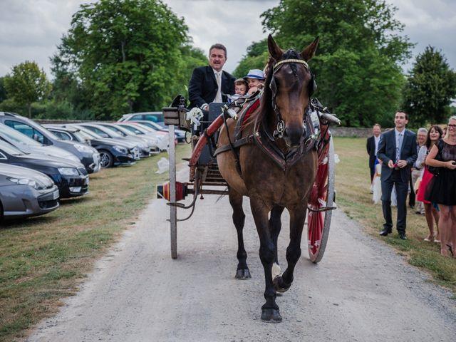 Le mariage de Julien et Lucie à Anetz, Loire Atlantique 70