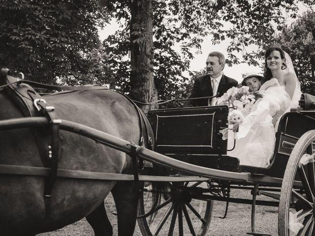 Le mariage de Julien et Lucie à Anetz, Loire Atlantique 72