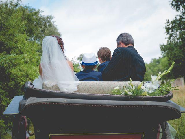 Le mariage de Julien et Lucie à Anetz, Loire Atlantique 73