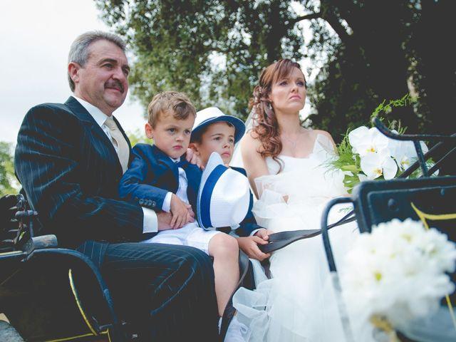 Le mariage de Julien et Lucie à Anetz, Loire Atlantique 74