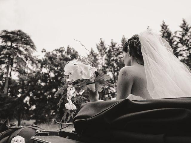Le mariage de Julien et Lucie à Anetz, Loire Atlantique 76