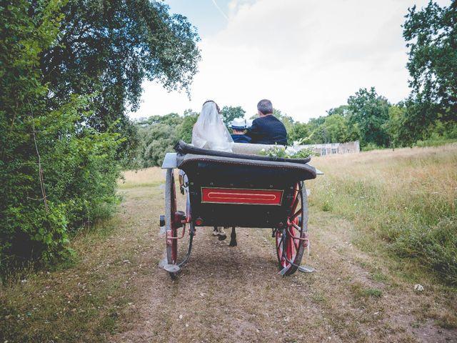 Le mariage de Julien et Lucie à Anetz, Loire Atlantique 77