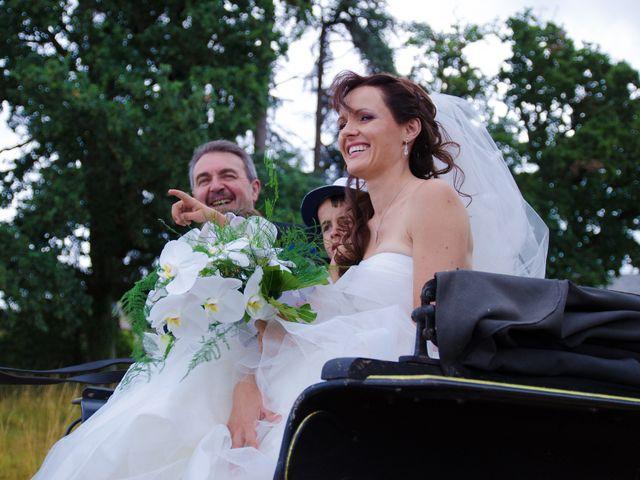 Le mariage de Julien et Lucie à Anetz, Loire Atlantique 78