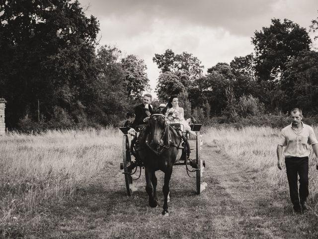 Le mariage de Julien et Lucie à Anetz, Loire Atlantique 80