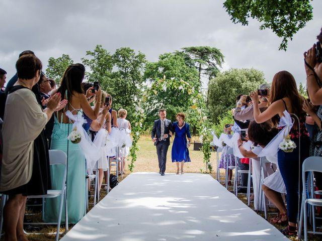 Le mariage de Julien et Lucie à Anetz, Loire Atlantique 81