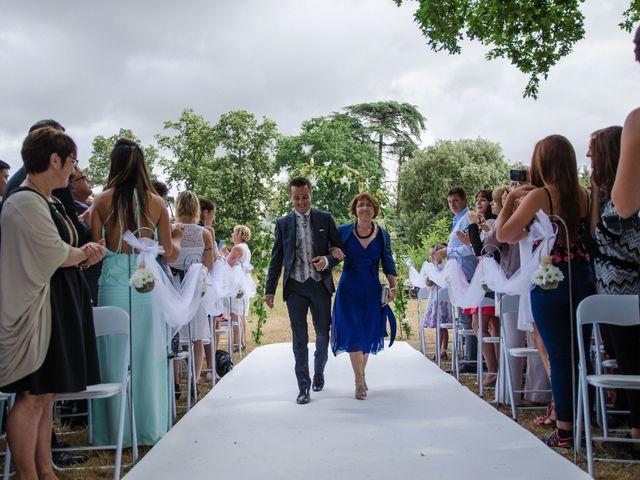 Le mariage de Julien et Lucie à Anetz, Loire Atlantique 82