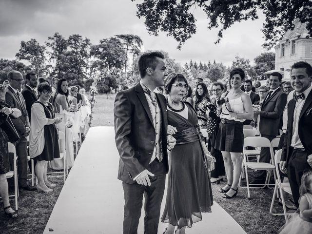 Le mariage de Julien et Lucie à Anetz, Loire Atlantique 83