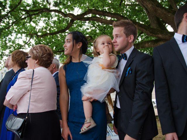 Le mariage de Julien et Lucie à Anetz, Loire Atlantique 87