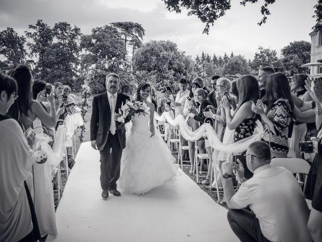 Le mariage de Julien et Lucie à Anetz, Loire Atlantique 91