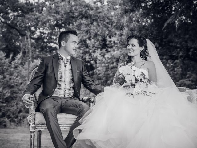 Le mariage de Julien et Lucie à Anetz, Loire Atlantique 98