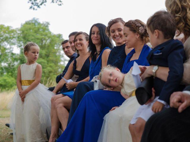 Le mariage de Julien et Lucie à Anetz, Loire Atlantique 101