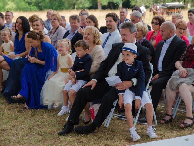 Le mariage de Julien et Lucie à Anetz, Loire Atlantique 105