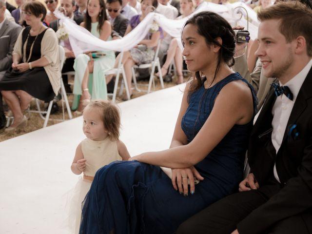 Le mariage de Julien et Lucie à Anetz, Loire Atlantique 110