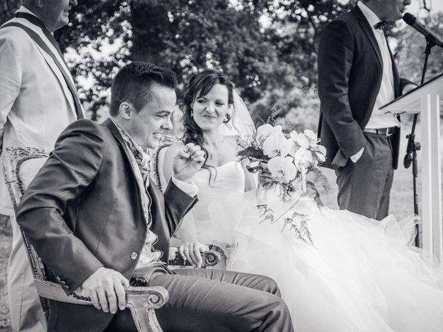 Le mariage de Julien et Lucie à Anetz, Loire Atlantique 114