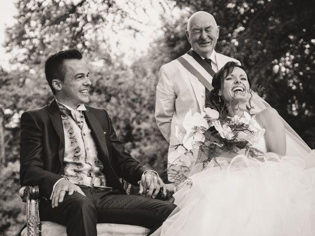 Le mariage de Julien et Lucie à Anetz, Loire Atlantique 115