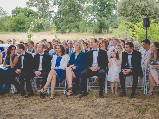 Le mariage de Julien et Lucie à Anetz, Loire Atlantique 116