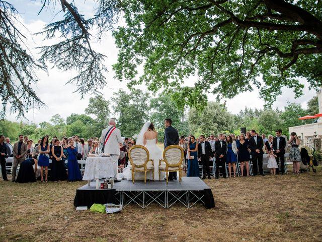 Le mariage de Julien et Lucie à Anetz, Loire Atlantique 117