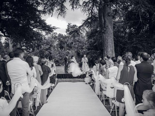 Le mariage de Julien et Lucie à Anetz, Loire Atlantique 118
