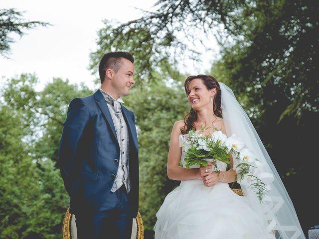 Le mariage de Julien et Lucie à Anetz, Loire Atlantique 119