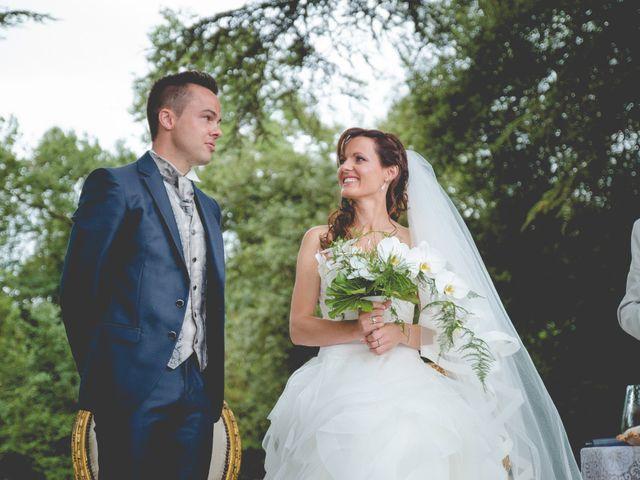 Le mariage de Julien et Lucie à Anetz, Loire Atlantique 120