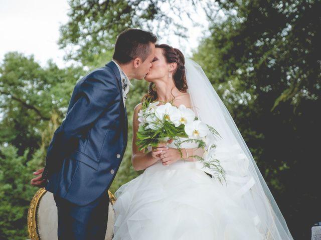 Le mariage de Julien et Lucie à Anetz, Loire Atlantique 121